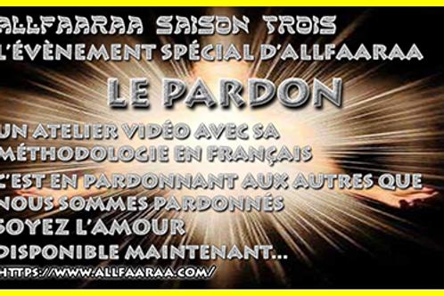 Vidéo#22 Atelier vidéo sur le pardon + Questions / Réponses