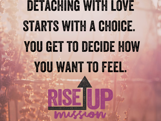 How to Detach with Love: The Foundation of Peace