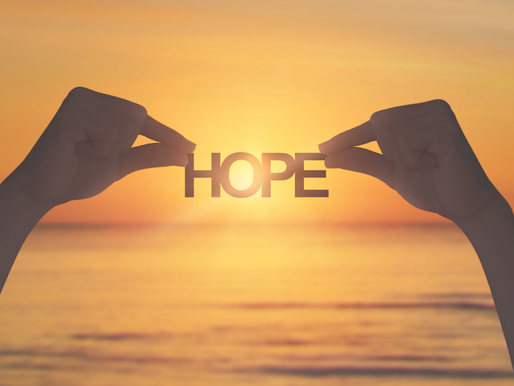 Hope for a Better Tomorrow: Suicide Prevention