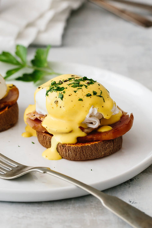 EggBenedict