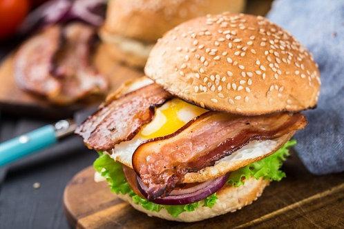 Breakky Burger