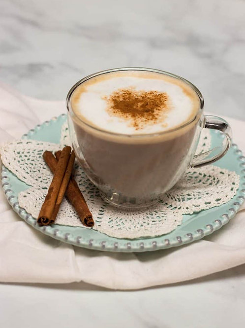 Spice Chai Latte