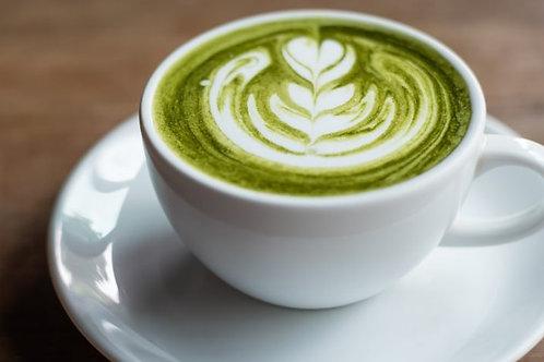 Matcha Chai Latte