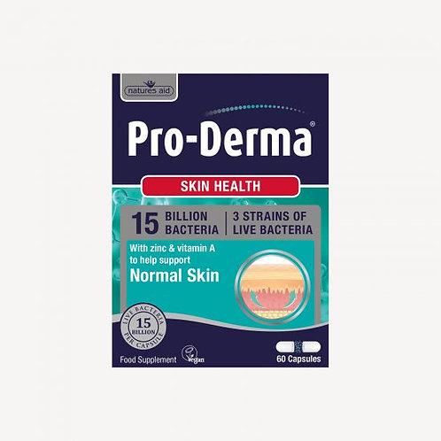 Pro-Derma® Probiotics (15 Billion Bacteria)
