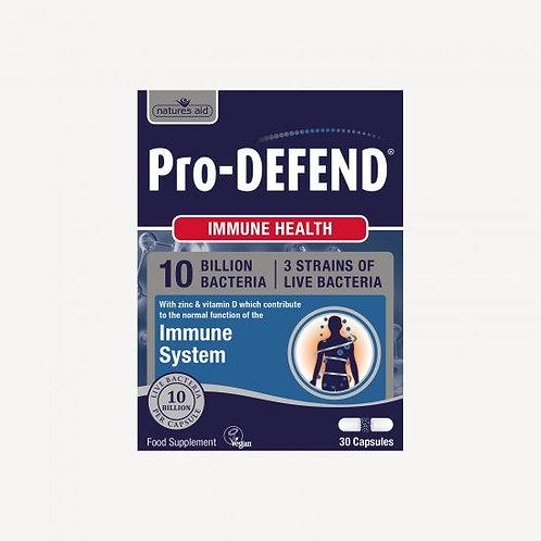 Pro-Defend Probiotics