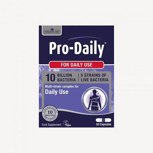 Pro-Daily Probiotics