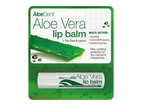 AloeDent Aloe Vera Lip Balm