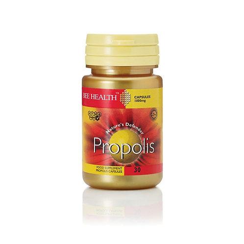 Propolis Capsules 1000mg