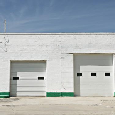 Cities Garage