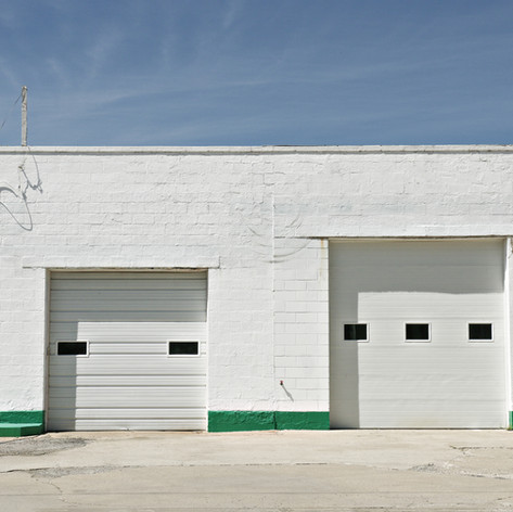 Cities Garage, Chenoa IL