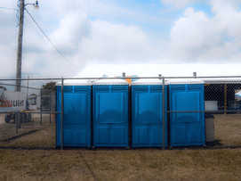 Blue Porta