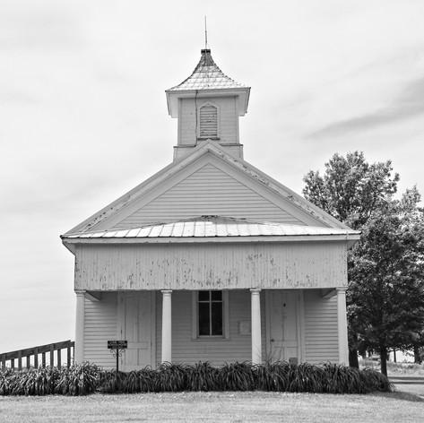 Lone Tree School, Tiskilwa IL