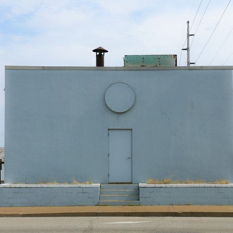 Sprinkmann Building, Peoria IL