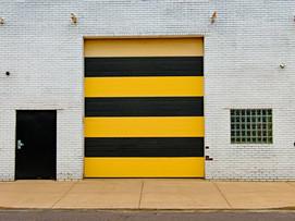 Warehouse (detail)