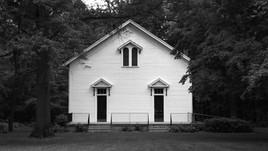 Church, Funk's Grove