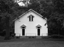 Funk's Grove Church