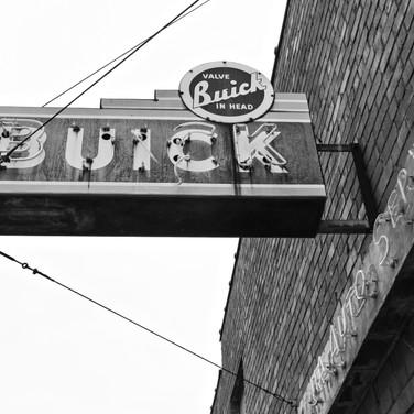 Buick, Varna