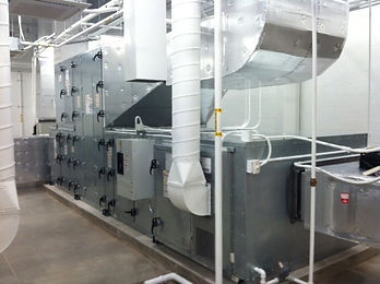 Air Handler HVAC