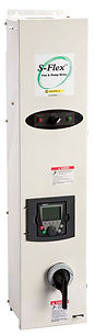 S-Flex, VFD, Square D, Variable Frequency Drive