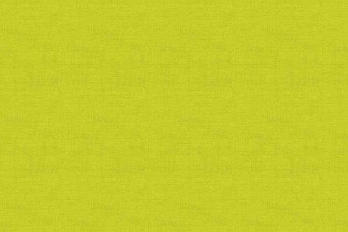 Makower Linen Texture Lime