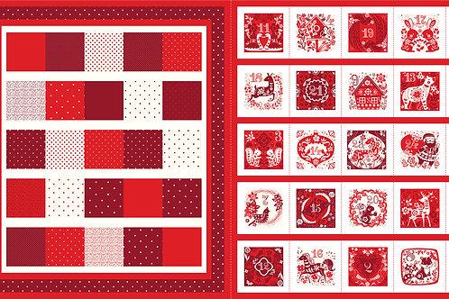 Dashwood Scandi Advent Calendar