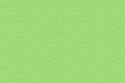 Makower Linen Texture Pistachio