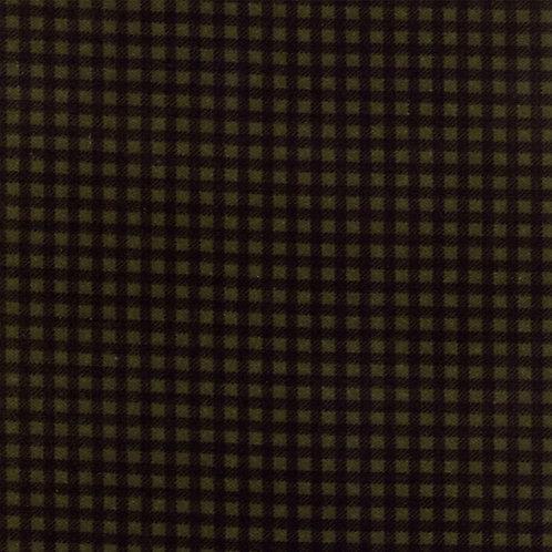 Wool & Needle Flannel CT7905
