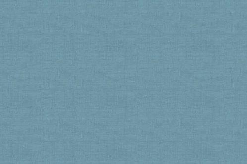 Makower Linen Texture Chambray
