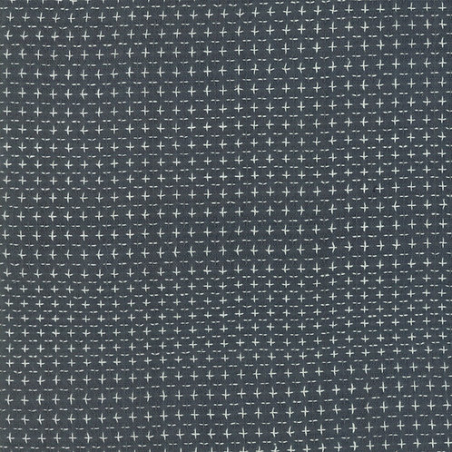 CT9309 BORO Stitched textile from Moda