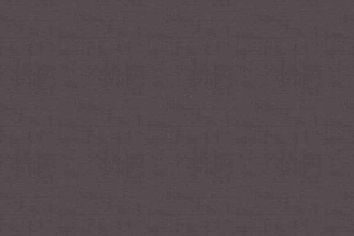 Makower Linen Texture Aubergine