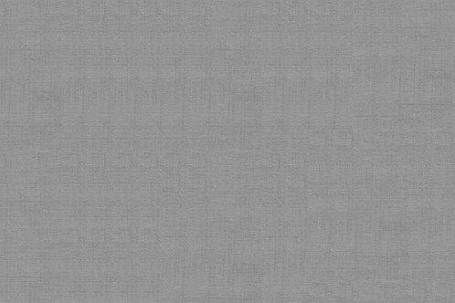Makower Linen Texture Steel Grey