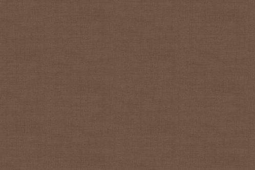 Makower Linen Texture Mocha