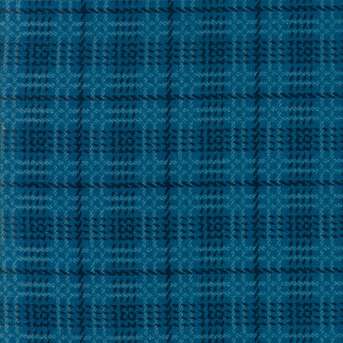 Wool & Needle Flannel CT8406