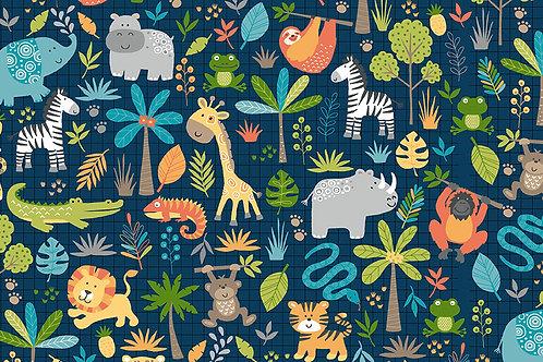 Jungle Friends CT9282