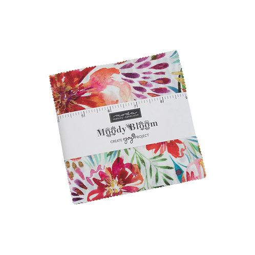 Moody Bloom Charm Pack