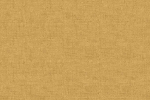 Makower Linen Texture Maize