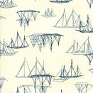 Ebb and Flow fabrics by Janet Clare for Moda - at Country Threads Quilting shop in Bath England UK