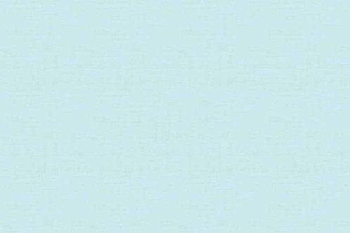 Makower Linen Texture Baby Blue