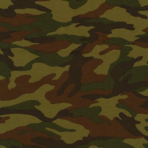 CT 214  Camouflage by Sevenberry