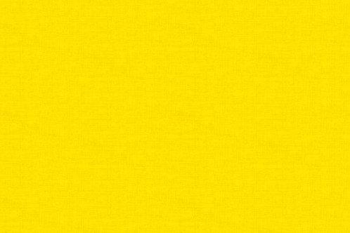 Makower Linen Texture Sunshine