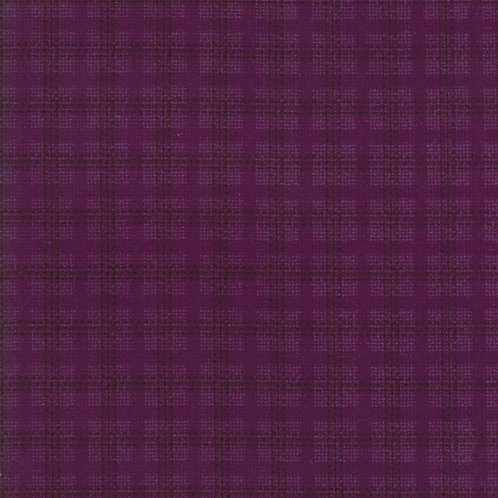Wool & Needle Flannel CT8402