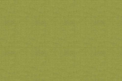Makower Linen Texture Moss