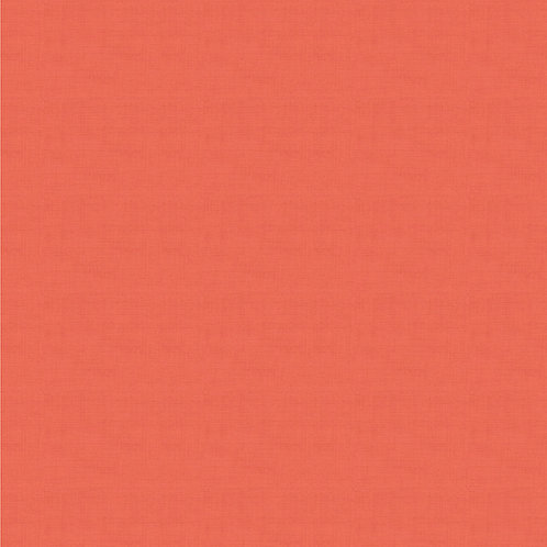 Makower Linen Texture Watermelon