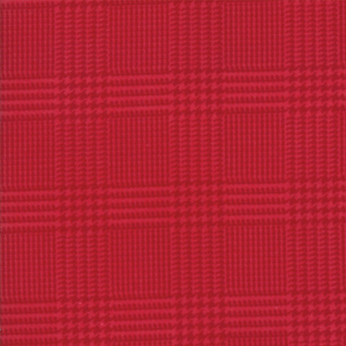 Wool & Needle Flannel CT8401