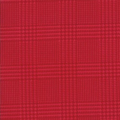 Wool & Needle Flannel CT8401