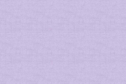 Makower Linen Texture Lilac