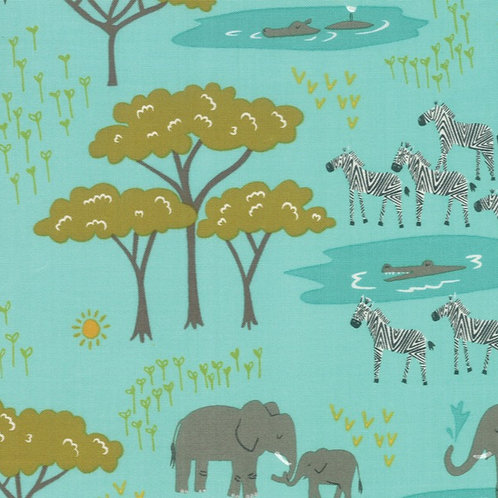 Safari Life CT9102