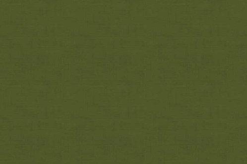 Makower Linen Texture Olive