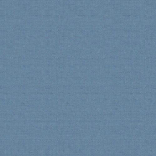 Makower Linen Texture Delft