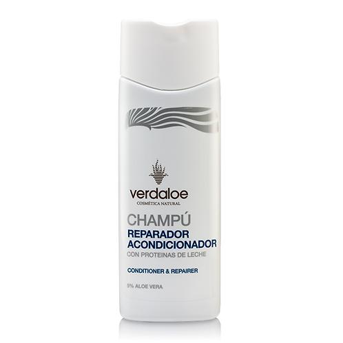 Shampoing Réparateur-250ml